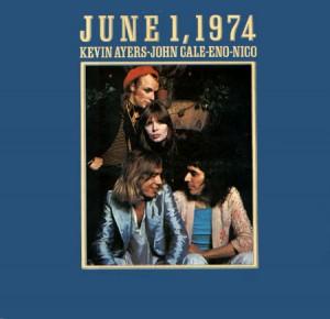 June 1st 1974