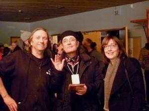 Rick, Didier and Susan 1