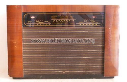 A KB Valve Radio